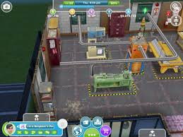 woodworking adults the sims freeplay