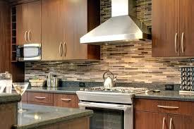 brick tile backsplash kitchen kitchen brick kitchen mosaic kitchen