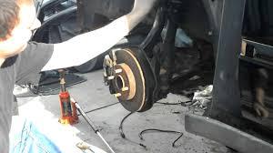 2000 honda civic struts 97 civic front suspension removal 720p hd