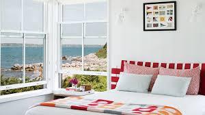 Beachy Bedroom Furniture by 30 Beautiful Beachy Bedrooms Coastal Living