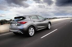 infiniti qx30 vs lexus nx infiniti qx30 compact crossover bows in from 48 900 forcegt com