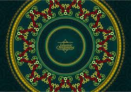 islamic ornament vector free 6063 free downloads