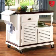 kitchen islands with wheels small kitchen island on wheels makushina