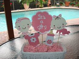 baby shower centerpieces for baby shower diy