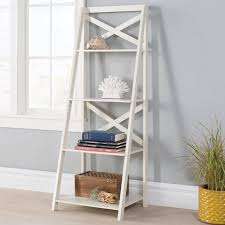white bookcases you u0027ll love wayfair