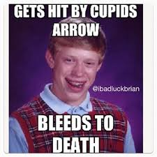 Meme Bad Luck - 74 best bad luck brian images on pinterest hilarious funny