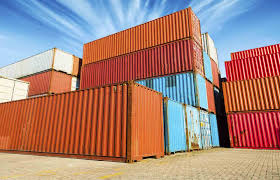 why absolutely everybody is talking about shipping containers