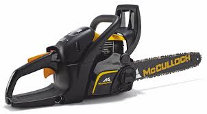 mcculloch cs380 chainsaw review is it that good