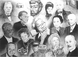 african american generations of pride african american timeline