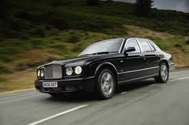 2000 bentley arnage 2007 bentley arnage r pictures history value research news