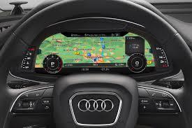 future audi tomtom u0027s maps keep current audis fuel efficient help future ones