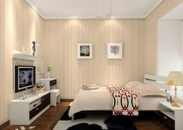 Tv Wall Mount Bedroom Beautiful Simple Bedroom Design With Nice Rugs And Tv Units Wall