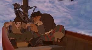 walt disney animation studios review treasure planet u2013 animatedkid