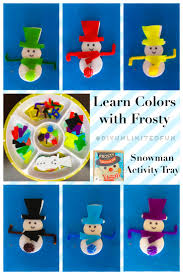 shapes u0026 colors u2013 page 2 u2013 simple diys u2013 kids activities