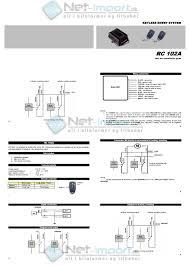 diagrammer installationsmanualer og vejledninger