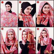 tutorial hijab simple tapi menarik simple and easy daily hijab tutorial pashmina easy hijab tutorial