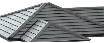 Flat Concrete Roof Tile Contemporary Horizon Monierprime Concrete Roof Tiles