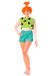 flintstones costumes pebbles flintstone costume child and flintstone costumes