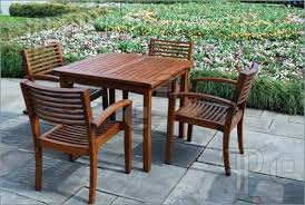 backyard tables and chairs popular of deck table and chairs with