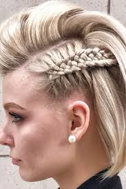 step by step braid short hair best 25 braids for short hair ideas on pinterest short hair