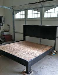 Bed Frame With Headboard And Footboard King Bed Frame Headboard Footboard Footboardthe Collection Picture