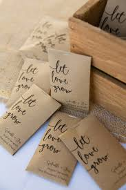 unique wedding favors for guests our 5 favorite types of wedding favors weddingwire