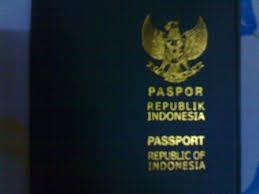 membuat paspor pelaut tata cara pembuatan paspor irvan tambunan the blog