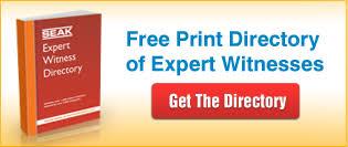 The Expert Witness Training Company   SEAK  Inc  Document Examination Expert Witness handwriting