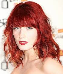 red hair for over 50 red hair type of red hair color unique red hair color guide
