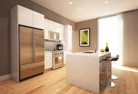 Modern Kitchen Cabinets Nyc White Lacquer Cabinets Modern Kitchen Cabinetry New York By Modern