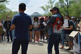 latinx students u0027 1992 protest sparks solidarity the daily illini