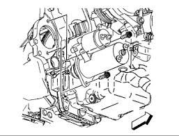 2003 cadillac cts catalytic converter how do i replace the motor mounts on my 2003 cadillac cts
