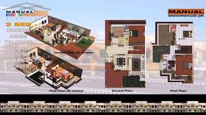 8 marla house plans in pakistan youtube