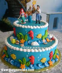 mermaid birthday cake kids mermaid birthday cake