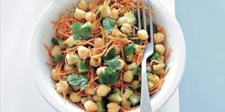 cuisine de l 騁udiant food la cuisine de l etudiant salade de pois chiches