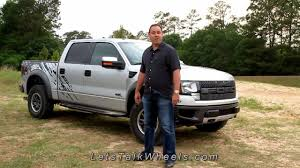 Raptor Ford Truck 2011 - 2011 ford raptor crew cab review youtube
