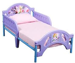 Tinkerbell Rug Disney Tinkerbell Toddler Bed Only 39 98 Free Store Pickup