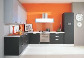 modern minimalist kitchen cabinets orange color kitchen design minimalist kitchen design kitchen design