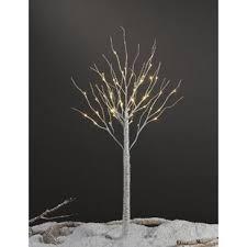 lighted birch trees lighted birch trees wayfair