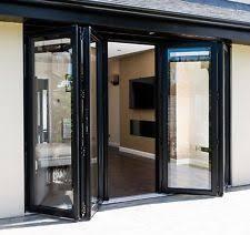 aluminium glass doors aluminium patio doors ebay