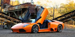 Lamborghini Murcielago Orange - looking back at the orange lp640 roadster u2013 ed bolian