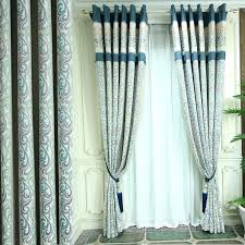 Plastic Window Curtains Vintage Window Curtains Retro Window Curtains For Living Room In