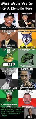 Klondike Bar Meme - klondike bar meme