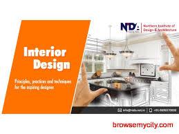 Top Institutes For Interior Designing In India Top Interior Design Institute In Agra Nida Free Classifieds