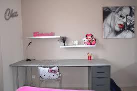 bureau pour chambre de fille bureau pour ado fille amazing bureau pour deux ado with bureau