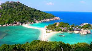 koh tao the most beautiful island in thailand youtube
