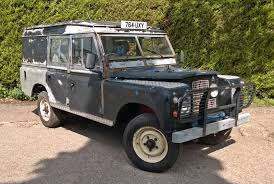 land rover series ii landrover defender land rover series ii 109