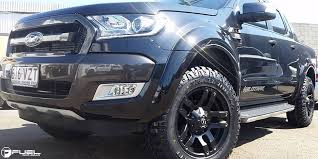 ford ranger road tyres ford ranger d515 gallery fuel road wheels
