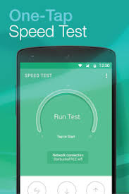 mobile speed test android speed test wifi mobile android apps on play