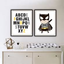 Abc Nursery Decor Buy Abc Nursery Decor And Get Free Shipping On Aliexpress